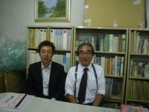 09_増渕社長と坂口さん